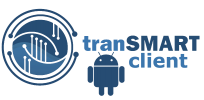 TranSMART Android client