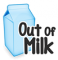 Out of Milk for Android