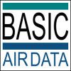 Basic Air Data Website