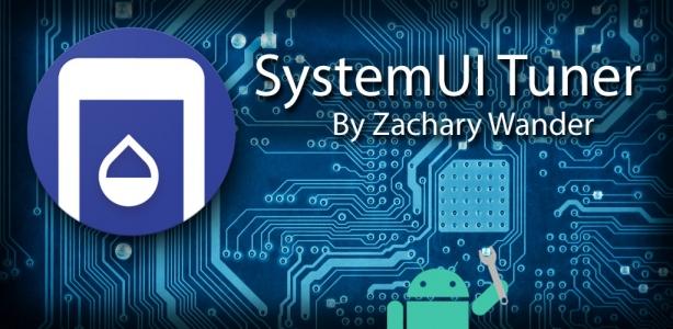 SystemUI Tuner