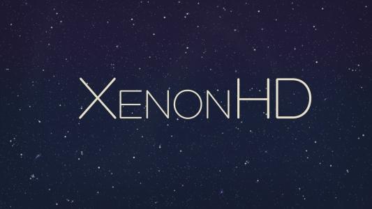 XenonHD ROM